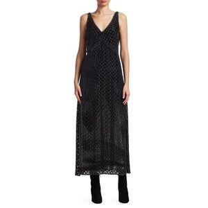 Rachel Comey Nirvana Silk blend maxi dress